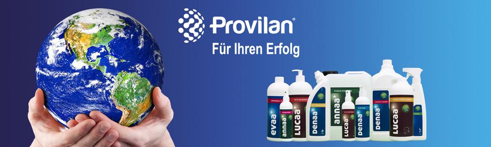Provilan. Ein erfolgreiches Konzept